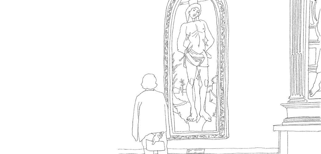 die kirchenvater in quellen und zeugnissen